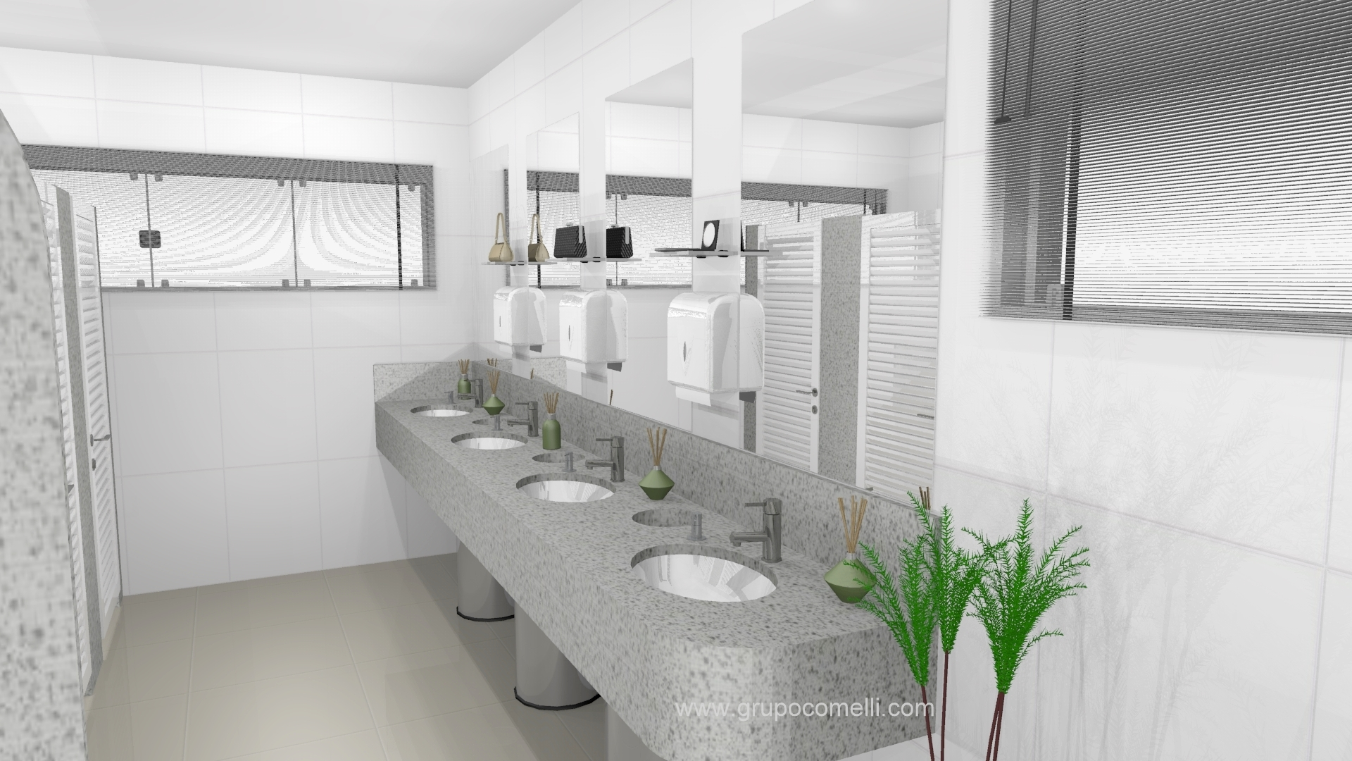 Banheiro Planejado 295 (3)