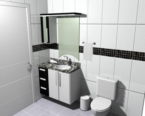 Banheiro planejado 02