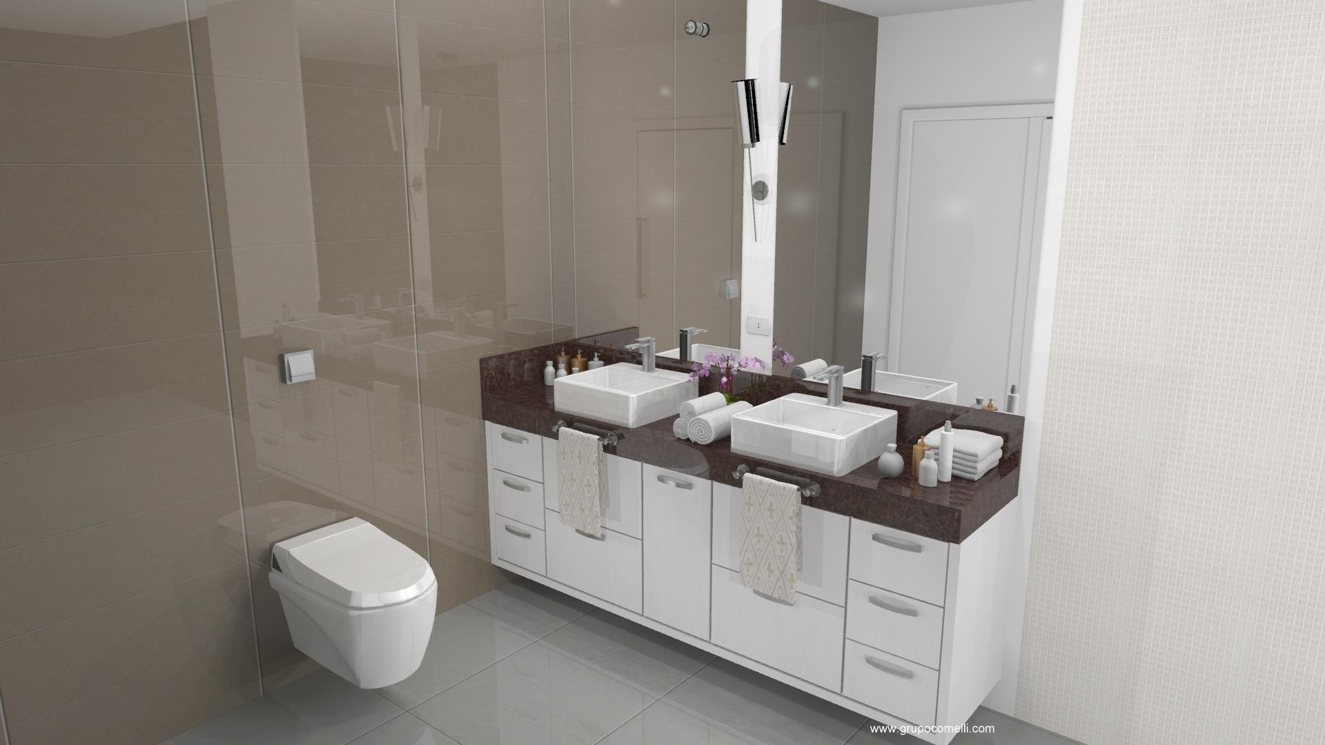 Imagens de #6A5061 Planejados Banheiros Planejados Fotos Banheiros Modernos Planejados  1920x1080 px 3720 Banheiros Planejados Rj