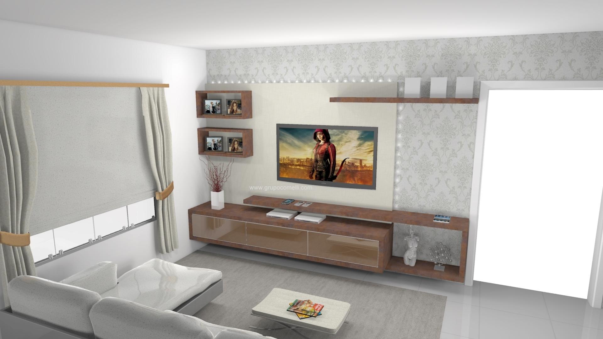 Imagens de #996632 Novos projetos disponíveis » Apreciare móveis planejados 1920x1080 px 3720 Banheiros Planejados Rj