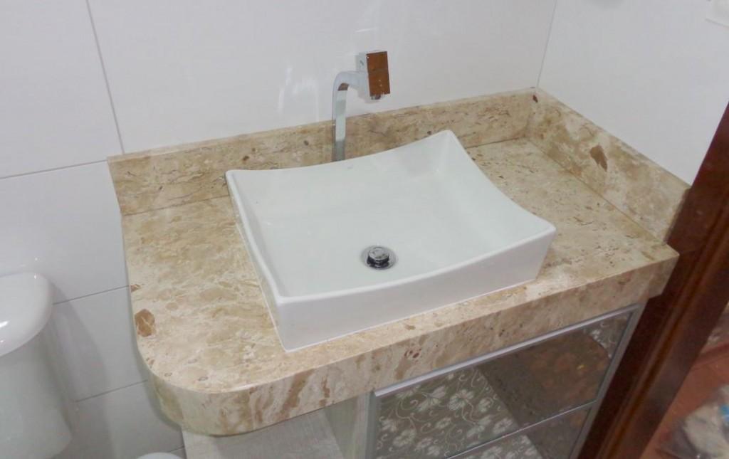 Projeto 102 banheiro planejado