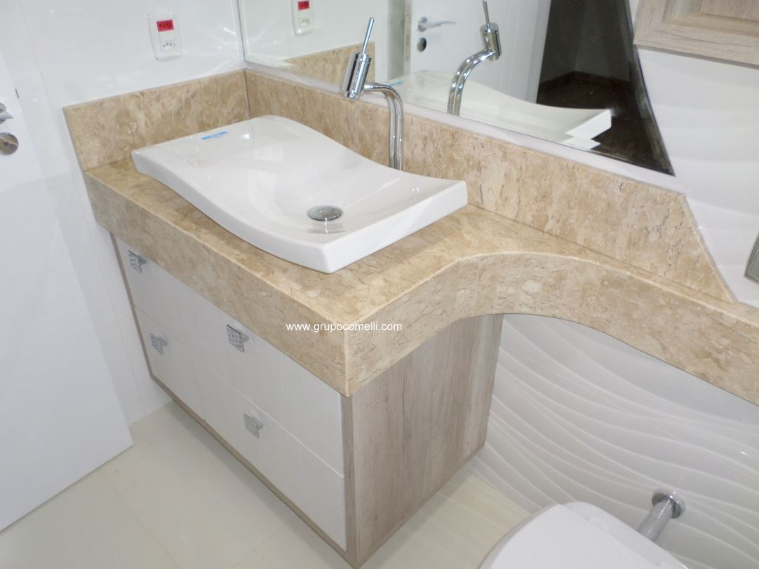 Apreciare, móveis planejados » wwwgrupocomellicomapreciare -> Cuba Para Banheiro Japi