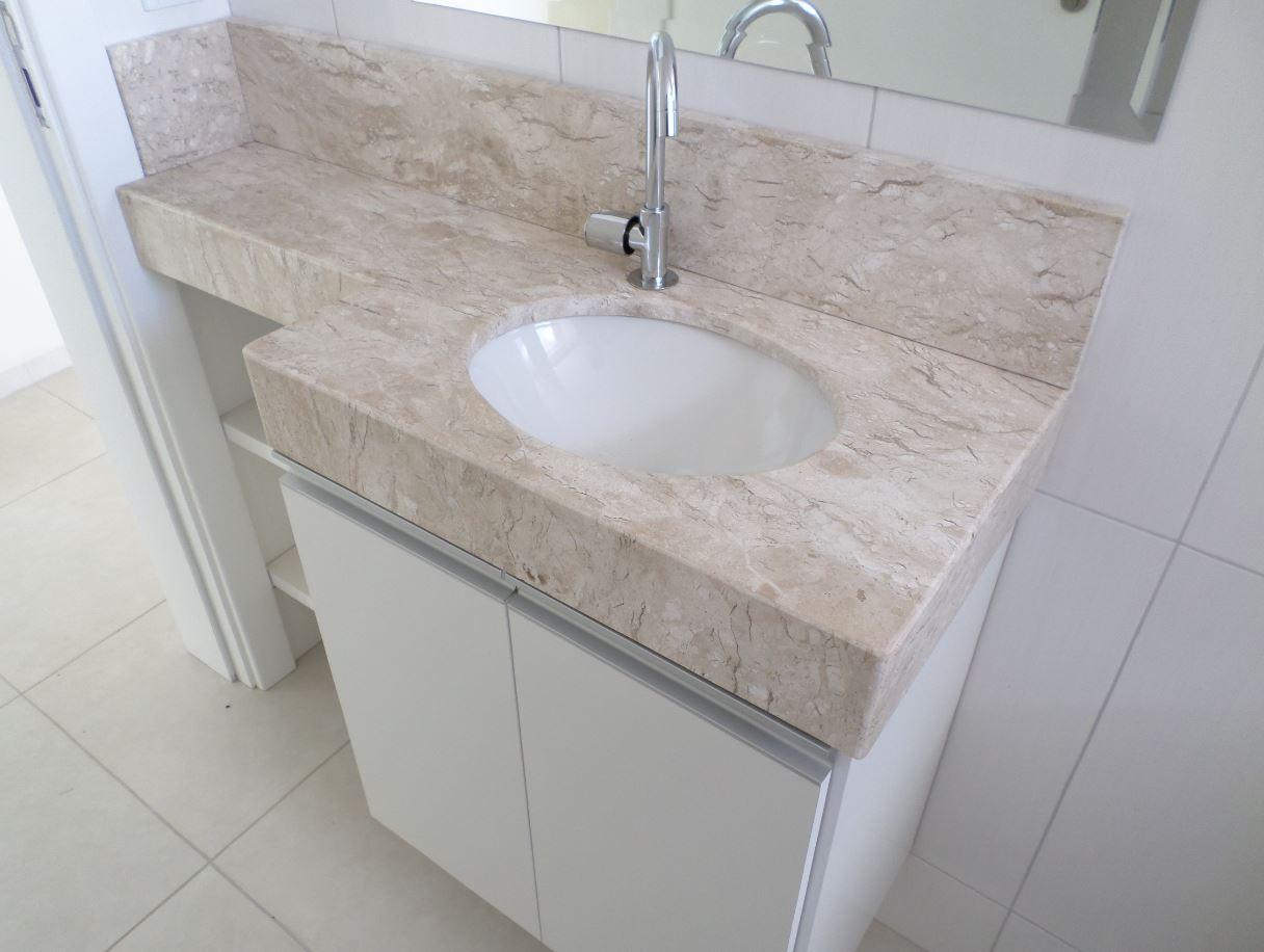 Trabalhos concluídos » Apreciare, móveis planejados # Banheiros Modernos Em Granito