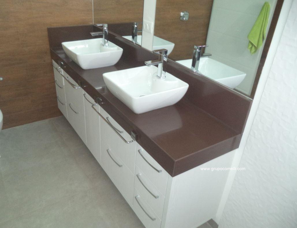 Cozinha Granito Marrom Absoluto Pre Prar Pictures to pin on Pinterest -> Pia De Banheiro Granito Marrom Absoluto