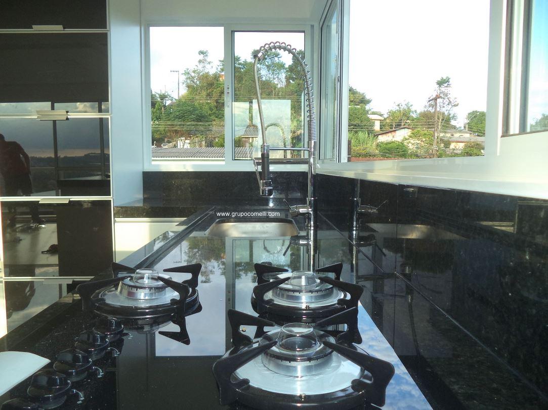 Trabalhos concluídos 02 » Triunfo mármores e granitos #4B6980 1083x811 Banheiro Com Granito Verde Ubatuba
