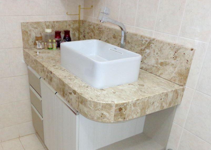 Triunfo, mármores e granitos » wwwgrupocomellicomtriunfo -> Pia Banheiro Roca
