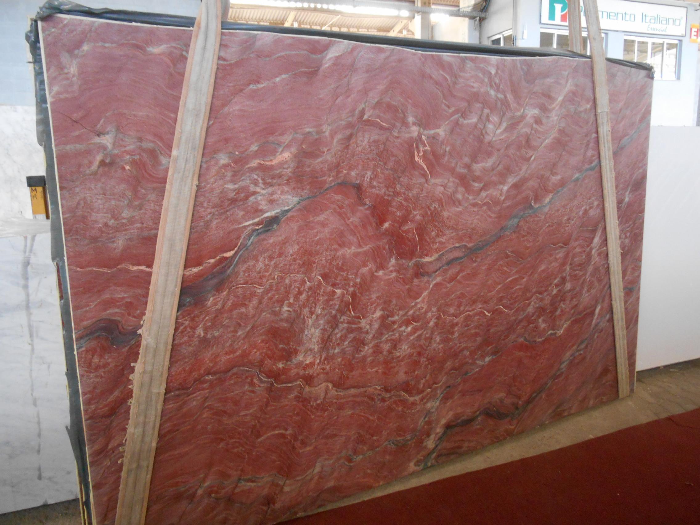 Granito Revolution Wave - Chapa